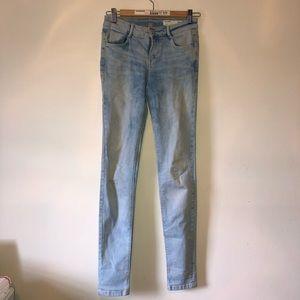 Zara Jeans TRF Jeans